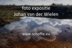 Expositie 'de sfeer van Schiermonnikoog', 2012