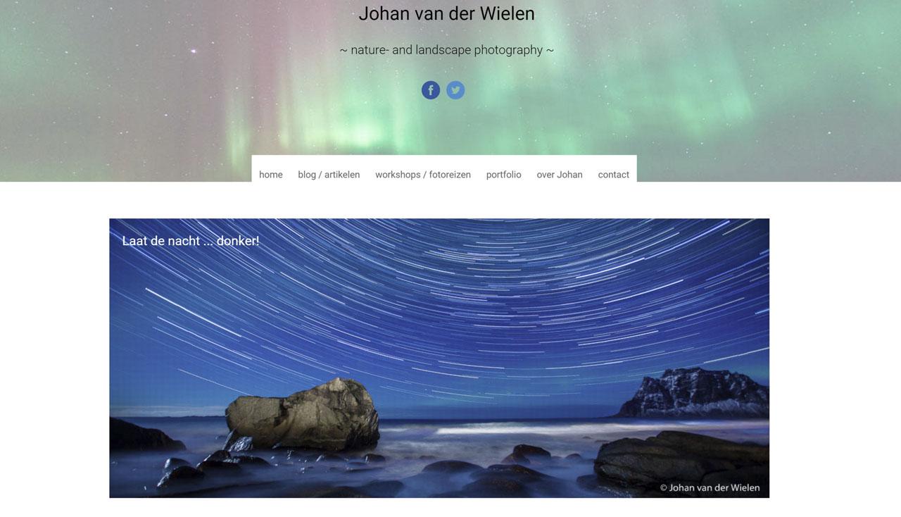 newsite_johanvanderwielen