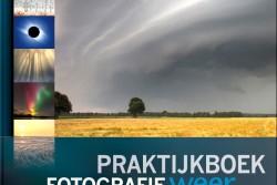 Praktijkboek 'weer-, nacht en natuurverschijnselen'