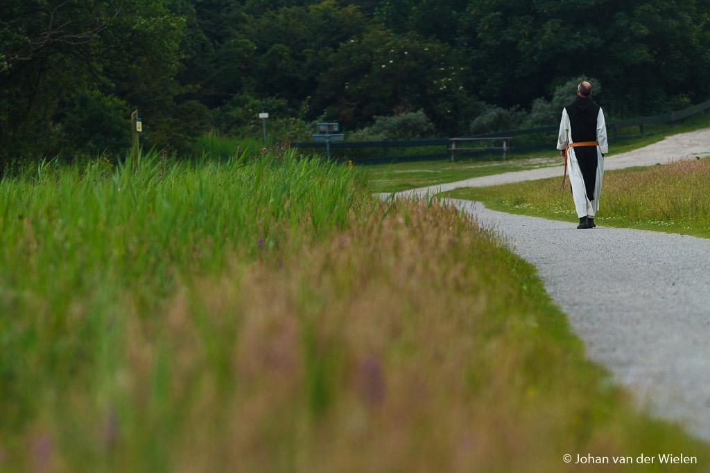 Op Schiermonnikoog tref je vogels van verscheidene pluimage