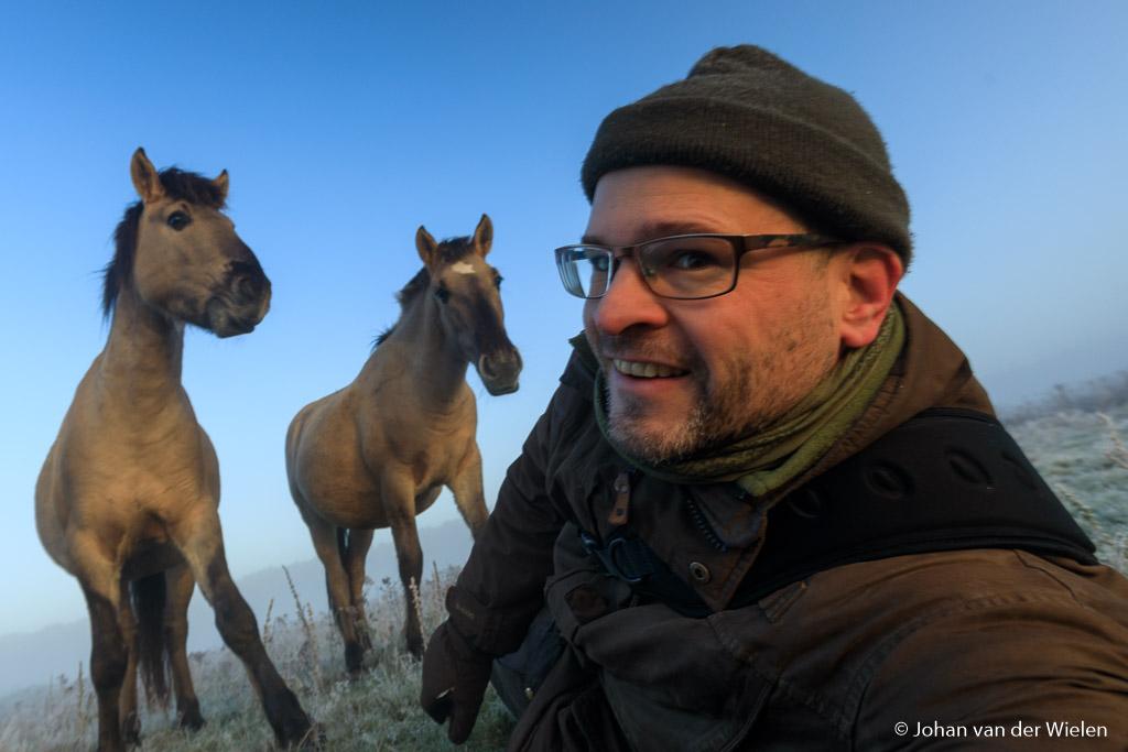 Ik ben beroeps natuurfotograaf: druk, arm maar zielsgelukkig!