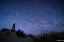 Ga je mee op avontuur de natuur of zelfs de nacht in?